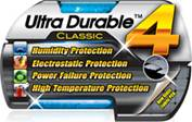 Технология Ultra Durable 4