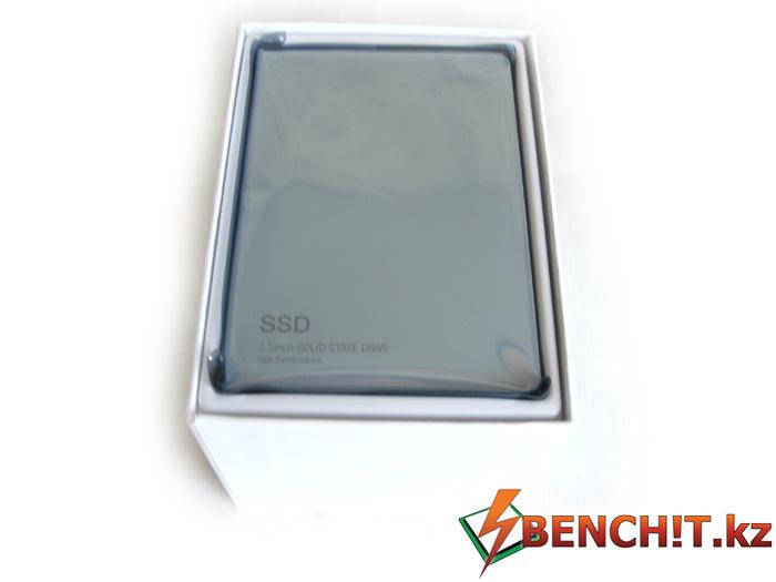 Обзор SSD Sk hynix SH 910 - комплектация