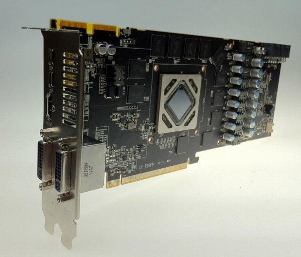 PowerColor готовит альтернативный вариант HD 7970