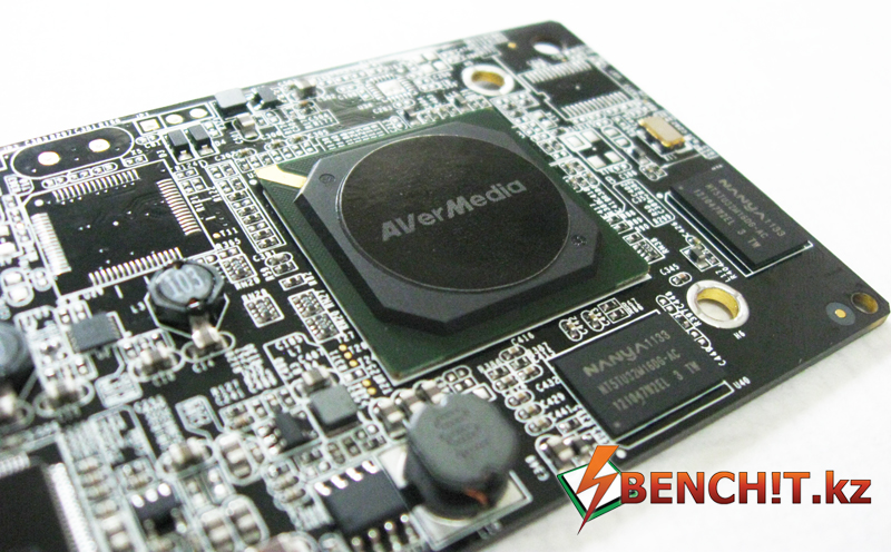 AVerMedia Game Broadcaster HD