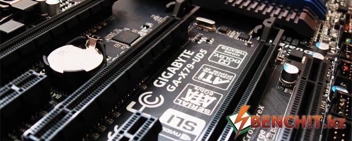 Gigabyte GA-X79-UD5