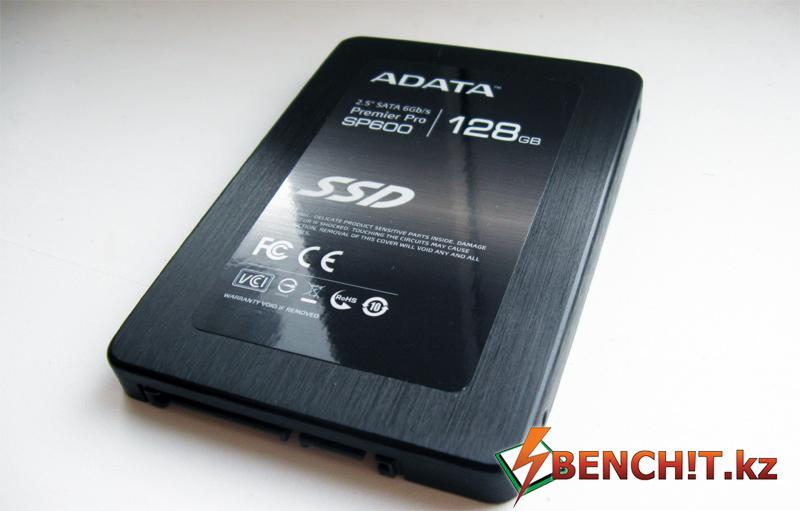 ADATA Premier Pro SP600 128 GB